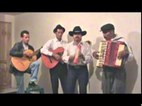 Grupo Inspiración de Selva Alegre - Aqui vengo con mis canciones