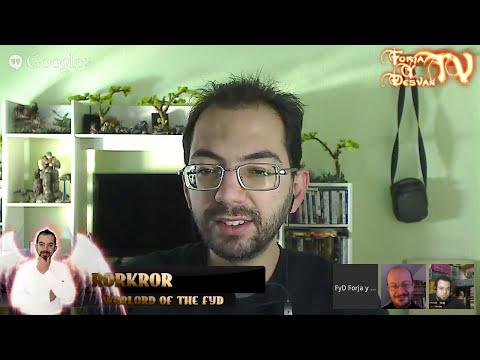KINGS OF WAR & LOKA: ALESSIO CAVATORE TALKS WITH US