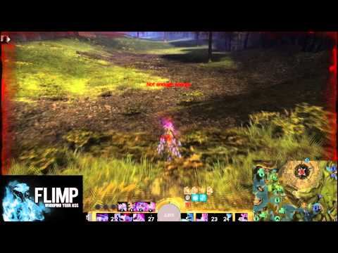 Guild Wars 2 - FLIMP Mesmer PvP Vol.8