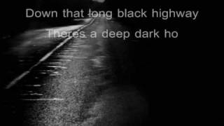 Watch Chris Knight Long Black Highway video