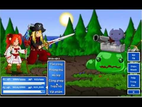 Game kiếm rồng - Trò chơi đánh nhau miễn phí