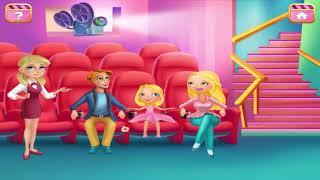 Game Hay Vui Nhộn Cho Bé – Bé Ở Rạp Chiếu Phim  # 424