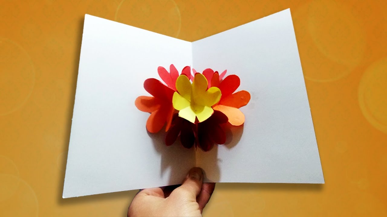 Как сделать открытки с днем рождения маме 37