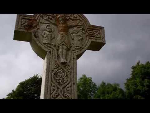 Sir Hugh Pattison Macmillan Gravestone Kenmore Highland Perthshire Scotland