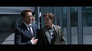 Spider-Man Homecoming Believer Montage