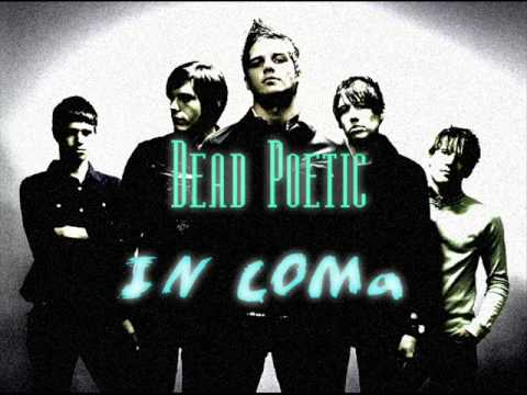 Dead Poetic - In Coma