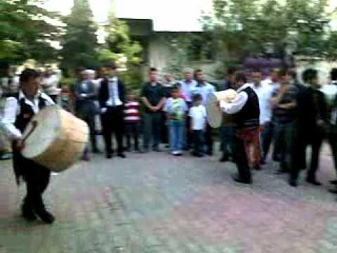 Ahmet-baser-dugun-davul-zurna adem ertas