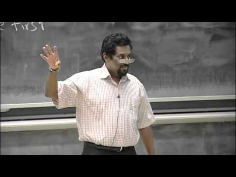 Lec 1 | MIT 6.172 Performance Engineering of Software Systems, Fall 2010