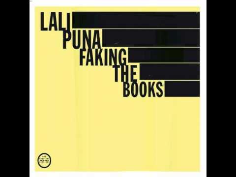 Lali Puna - People I Know