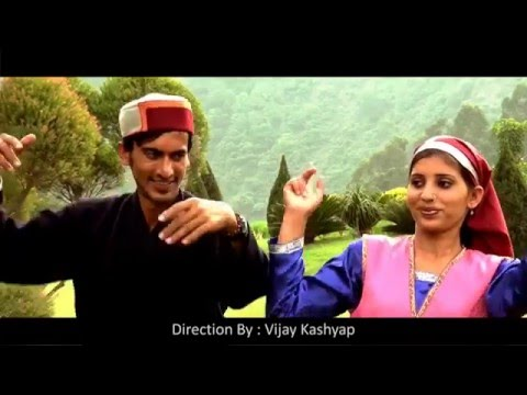 Chanan Mangiye New Pahadi Song Trailer, Traditional Himachali Folk Song By Rajeev Raja video