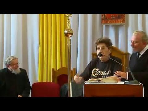 El Show de Kiko Arguello  y Carmen (COMEDIA) - Camino Neocatecumenal