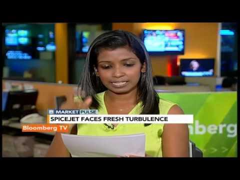 Market Pulse: SpiceJet: 5th Quarter Of Losses