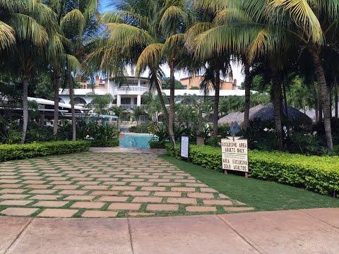 Tour of Hotel Tamarindo Diria Beach Resort Costa Rica Surfing Town