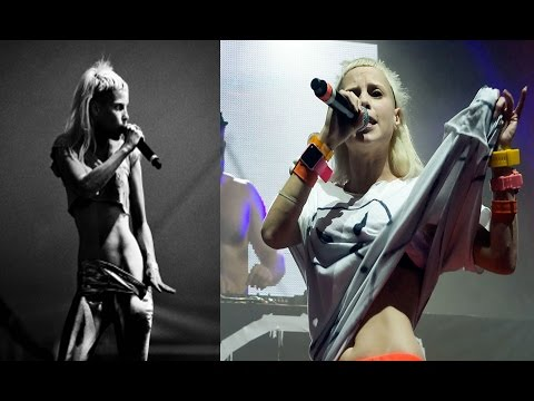 Rare Shocking pictures of Die Antwoord ● MUST SEE