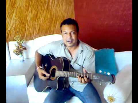 Purani Jeans Aur Guitar Sung By Lokesh Agrawal Ph 9926245405 video