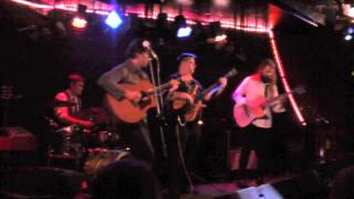 Dave Bova Band: Walls Of Jerusalem