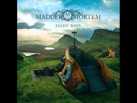 Madder Mortem - Formaldehyde