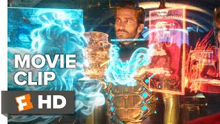 Spider-Man: Far From Home Movie Clip - Elemental Expositions (2019)   Movieclips Coming Soon