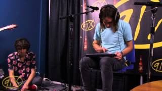 "Tame Impala - ""Elephant"" - 91X X-Sessions"