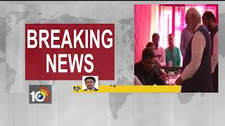 Gujarat 2nd phase Polling : Exit Polls and  Analysis  - netivaarthalu.com