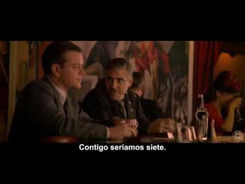 OPERACION MONUMENTO Official Trailer HD Subtitulado