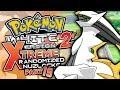 ARCEUS IS OUR ENCOUNTER?! Pokemon White 2 EXTREME Randomizer Nuzlocke Part 19 w HDvee