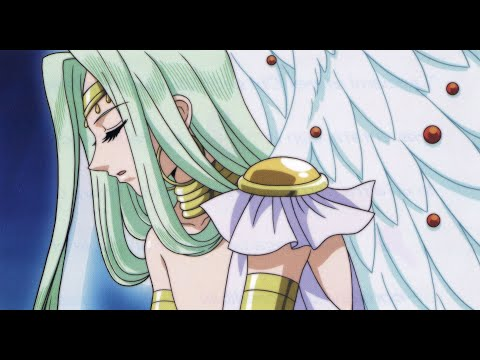 Mermaid Melody Pichi Pichi Pitch! Tsubasa Wo Daite (greek) video