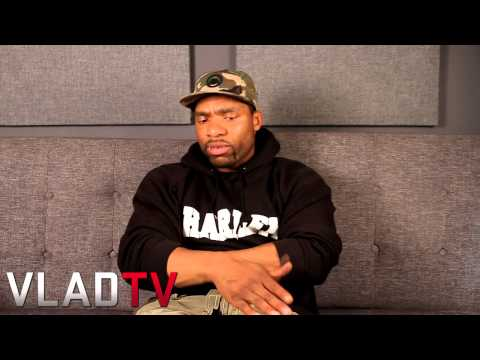 Loaded Lux Talks Shotgun Being Physical vs Bigg K (Killaz Battle League)