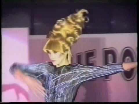Michael Barnes Hair Show The Power 1995