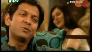 Tahsan and Mithila's Song-Rodela Dupure