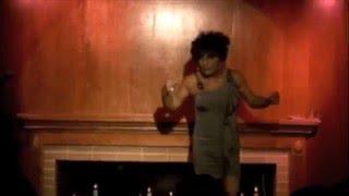 Chita Rivera - I Won't Dance / Let Me Sing
