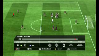 Fifa 11 Penalty Bug