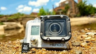Found GoPro Camera Lost 20 Months Ago! (Reviewing the Footage)