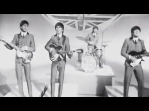 Beatles - Please Mister Postman