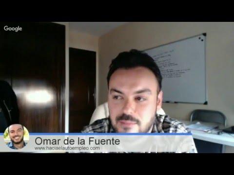Entrevista con Victor Martín