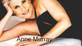 Watch Anne Murray Tennessee Waltz video