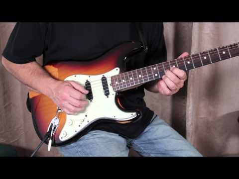 0 Guitar Lesson for Soloing   Allman Brothers southern rock and blues style lick