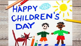 Happy Children's Day 2018: Wishes, Inspirational Quotes, Status, Messages and SMS for Children's Day