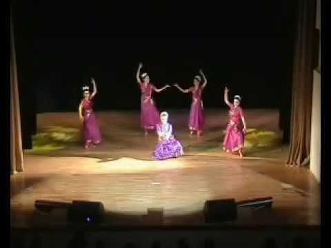 Kehta Hai Mera Yeh Dil ,dance Group Vasanta (russia,tver)choreography By Yulia Leonova video