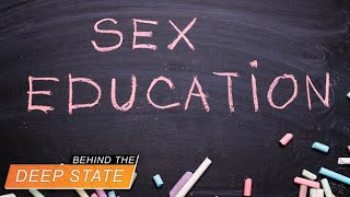 Video: NWO Obsession with teaching Children about Sex and LGBT Issues - TNAV
