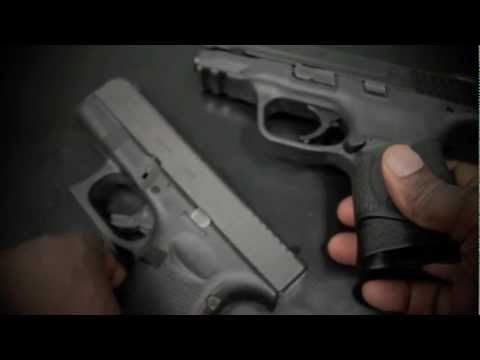 Gen 4 Glock 26 vs. Smith & Wesson M&P 9c: The Glock Killer?