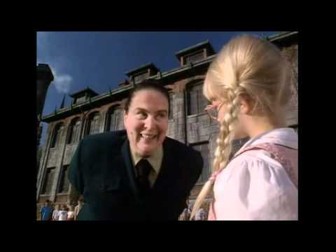 This Is What Miss Trunchbull From Matilda Looks Like Now advise