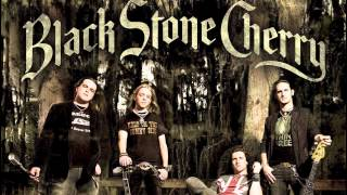 Watch Black Stone Cherry Peace Is Free video
