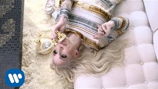 Ashley Monroe New Song