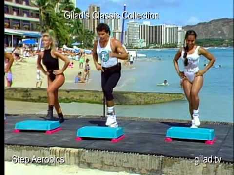 Step Aerobics