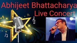 Abhijeet Bhattacharya Live Concert