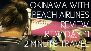 download lagu Okinawa With Peach Airlines Review - Rtw Day 11 gratis