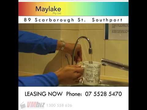 Maylake's The Scarborough Centre, Southport - Office Space Leasing Now! Facilities 2015