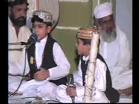 Saraiki Naat {vaindii Taan Uuven Paii Hen} By Muhammad Abubakar Chishti video