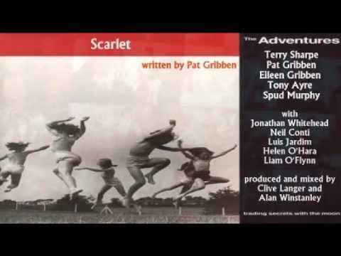 Adventures - Scarlet